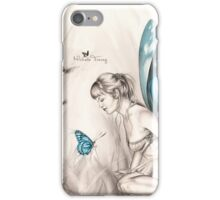 Whispering Wings iPhone Case/Skin