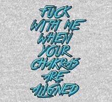 Align Your Chakras Unisex T-Shirt