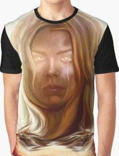 I Am the Bad Wolf. I Create Myself. Graphic T-Shirt