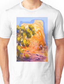 Our favourite spot Unisex T-Shirt