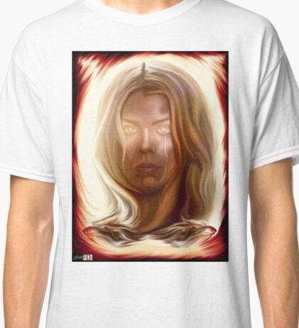 I Am the Bad Wolf. I Create Myself. Classic T-Shirt