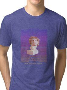 Macintosh Division Tri-blend T-Shirt