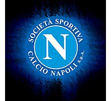 NAPOLI  Photographic Print