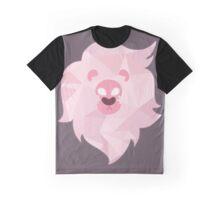 Lion - Steven Universe Graphic T-Shirt