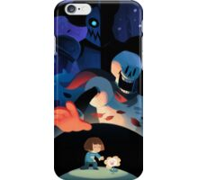 Undertale Phone Case iPhone Case/Skin