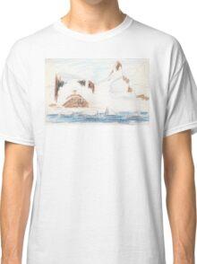 Culverville Island Classic T-Shirt