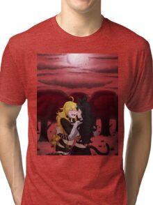 Bumblebees Tri-blend T-Shirt