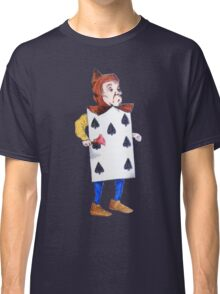 The 7 of Spades  Classic T-Shirt