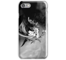 Floating Daisy  iPhone Case/Skin