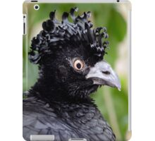 Strange Bird iPad Case/Skin