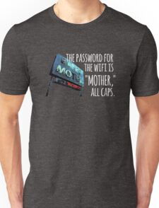 WiFi Password Unisex T-Shirt