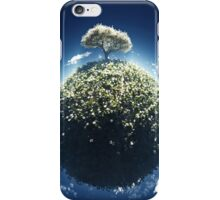 Earth FA iPhone Case/Skin