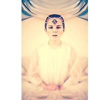 Childlike Empress Photographic Print