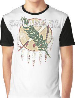 Vintage Oklahoma Graphic T-Shirt