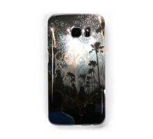 The Force is Bright Samsung Galaxy Case/Skin