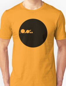 Vastness minimalism T-Shirt