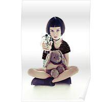 Mathilda Lando Poster