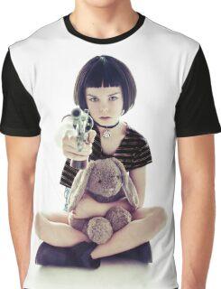 Mathilda Lando Graphic T-Shirt
