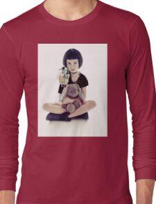 Mathilda Lando Long Sleeve T-Shirt