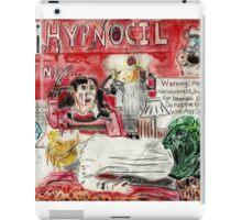 Freddy Krueger :Hypnocil iPad Case/Skin