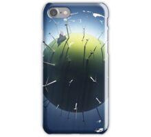 Green Energy iPhone Case/Skin