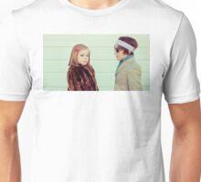 Margot & Richie Tenenbaum Unisex T-Shirt