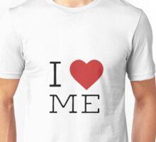 I ❤️ Me Unisex T-Shirt