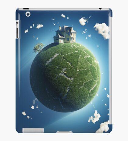 Free House iPad Case/Skin