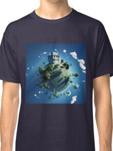 Live On Classic T-Shirt