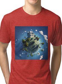 Live On Tri-blend T-Shirt
