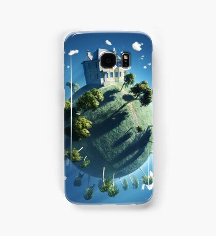 Live On Samsung Galaxy Case/Skin
