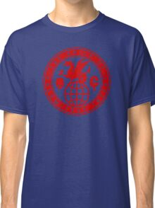 Venture Brothers T Shirt Guild of Calamitous Intent Venture Classic T-Shirt