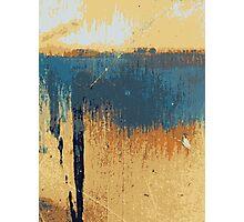 Woody landscape Photographic Print