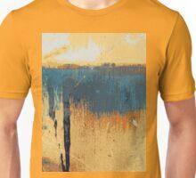 Woody landscape Unisex T-Shirt