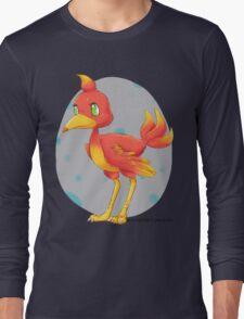 Kazooie Long Sleeve T-Shirt