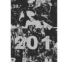 201 Photographic Print