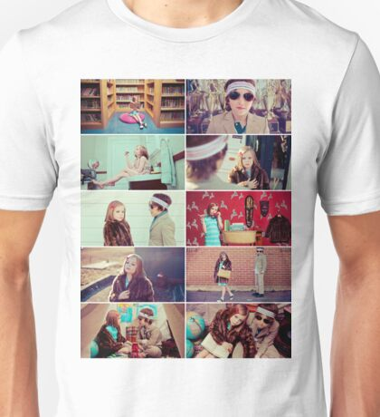 The Royal Tenenbaums Unisex T-Shirt