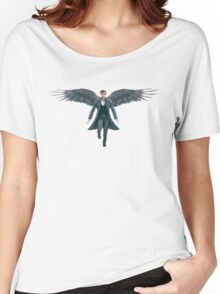 Dominion - Michael archangel Women's Relaxed Fit T-Shirt