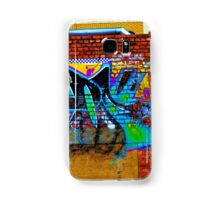 #StreetArt City Lane #Adelaide Samsung Galaxy Case/Skin