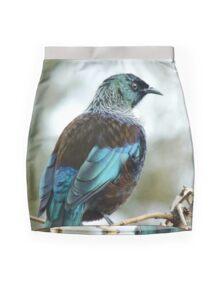 Iv'e A Lace Collar & No Pink Tights!!! - Tui - NZ  Mini Skirt