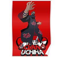 uchiha Poster