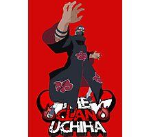 uchiha Photographic Print