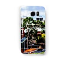 Facing the East; Adelaide Samsung Galaxy Case/Skin