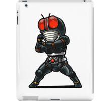 Kamaenrider Chibby iPad Case/Skin