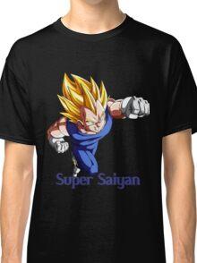Super Saiyan VEGETA Classic T-Shirt