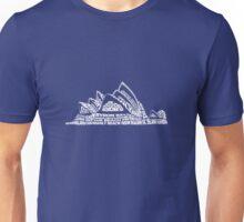 Visit Sydney Unisex T-Shirt