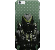 Locus iPhone Case/Skin