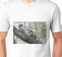 Teenage Behaviour Unisex T-Shirt
