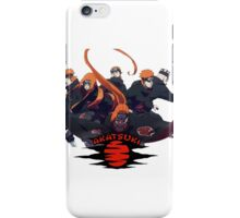 akatsuki iPhone Case/Skin