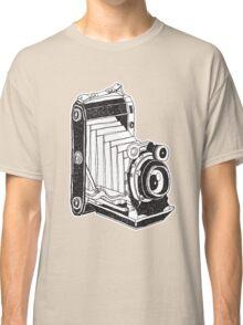 Retro Camera 01 Classic T-Shirt